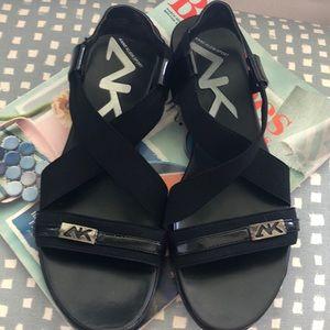 ANNE KLEIN Sport Siesta Wedge Sandal